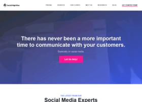 socialhighrise.com