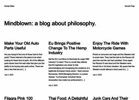 socialhiker.com