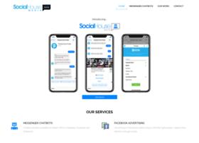 socialhouseapps.com