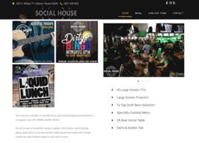 socialhouseorlando.com