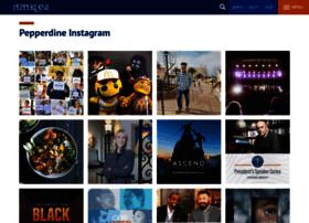 socialhub.pepperdine.edu