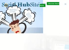 socialhubsite.com
