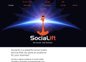 socialift.com