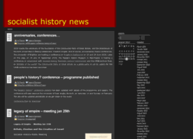 socialisthistory.wordpress.com