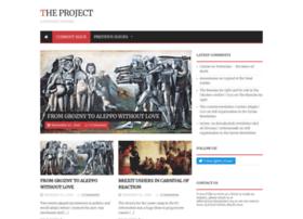 socialistproject.org