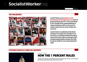 socialistworker.org