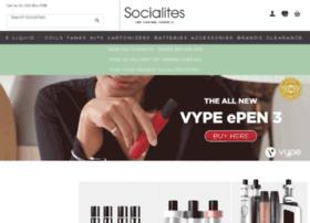 socialiteszero.com