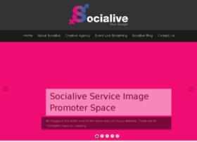 socialive.co.za