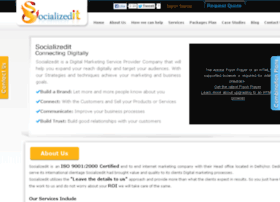 socializedit.com