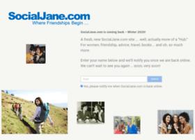 socialjane.com