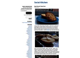 socialkitchenblog.com