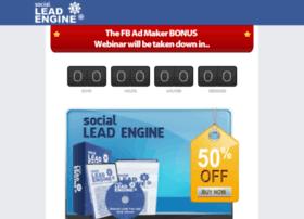 socialleadengine.com