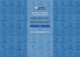 sociallearning.mteducare.com