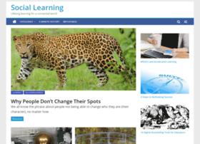 sociallearningcommunity.com