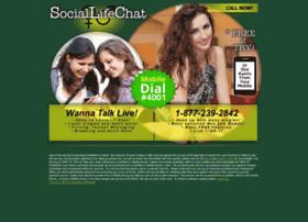 sociallifechat.ca