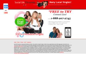 sociallifepersonals.com