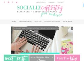 sociallycaptivating.com