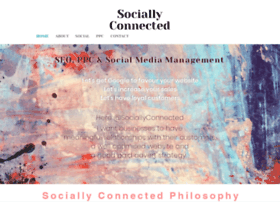 sociallyconnected.co.uk