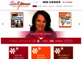 sociallydelivered.com