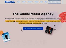 sociallyin.com