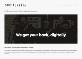 socialmafia.com