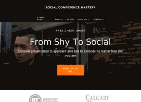 socialmanproject.com