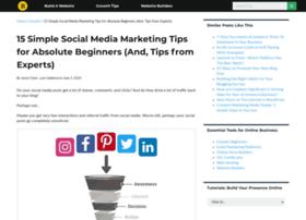 socialmarketbuzz.com