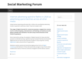socialmarketingforum.net