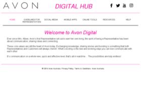 socialmedia.avon.com.au