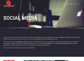 socialmedia.be
