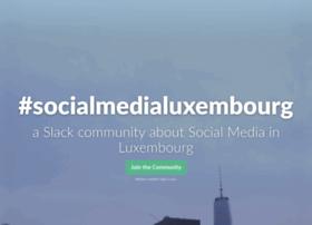 socialmedia.lu