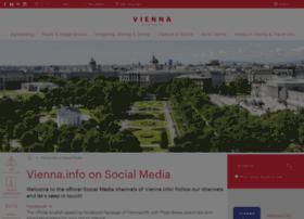 socialmedia.wien.info