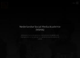 socialmediaacademie.nl