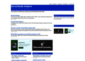 socialmediaanalysis.com