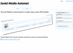 socialmediaautomat.com