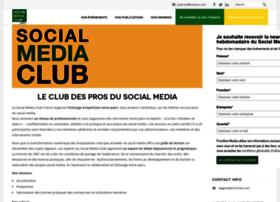 socialmediaclub.fr
