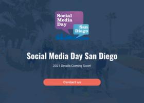 socialmediadaysandiego.com