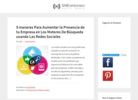 socialmediaempresario.com