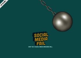 socialmediafail.com.au