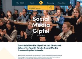 socialmediagipfel.ch
