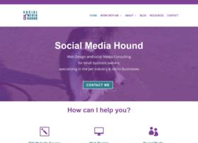 socialmediahound.com