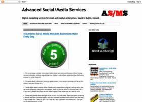 socialmediaisdynamite.blogspot.com