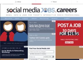 socialmediajobsdc.com