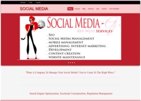 socialmediakeywest.com