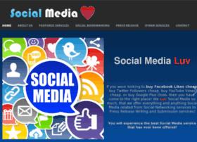 socialmedialuv.com