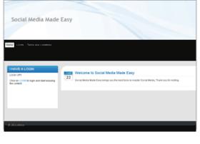 socialmediamadeasy.com