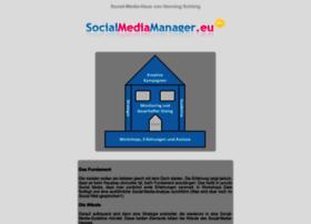 socialmediamanager.eu