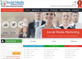 socialmediamarketingplatform.com