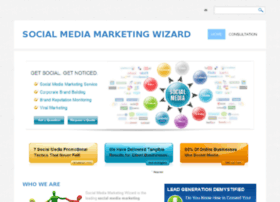 socialmediamarketingwizard.com