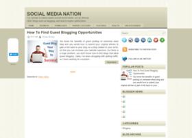 socialmedianation.blogspot.com